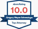 SQ Attorneys DUI Lawyer Greg Schwesinger